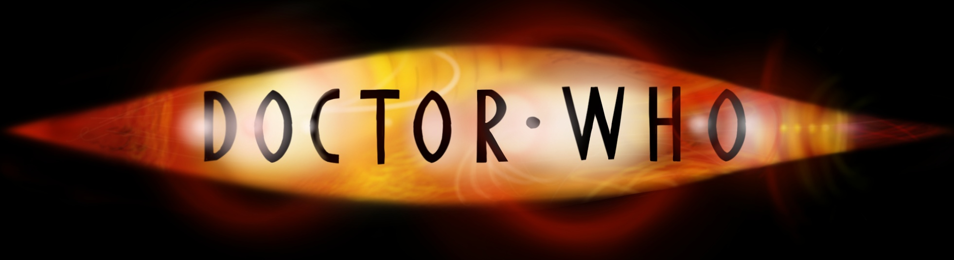 Doctor Who logo - Copyright BBC Worldwide