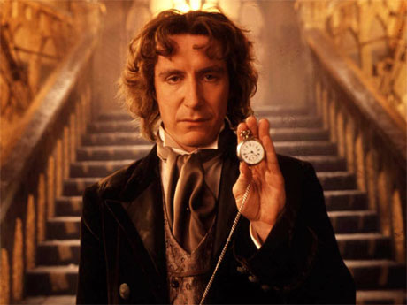 paul mcgann address
