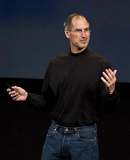 iPad Gems: Steve Jobs Editions Of Bloomberg Businessweek+, Fortune ...